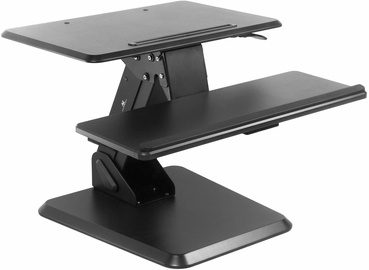Maclean MC-792 Stand for Keyboard and Monitor
