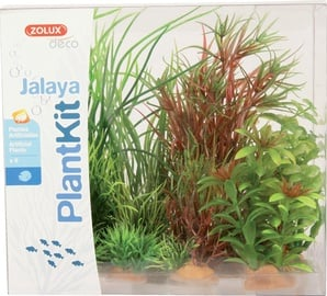 Zolux Decor Jalaya Plantkit Artificial Plants Nr4