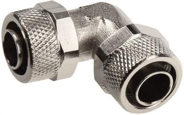 Ohne Hersteller L Tubing Connector 13/10mm Silver
