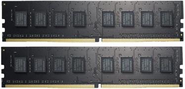 G.SKILL 16GB 2400MHz CL15 DDR4 KIT OF 2 F4-2400C15D-16GNS