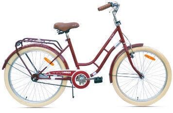 Monteria Limber 24 Kids Bike Red 2020