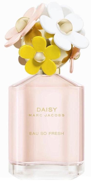 Tualettvesi Marc Jacobs Daisy Eau So Fresh 75ml EDT