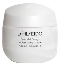 Крем для лица Shiseido Essential Energy Moisturizing Gel Cream, 50 мл