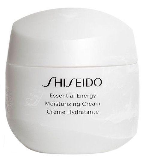 Shiseido Essential Energy Moisturizing Gel Cream 50ml