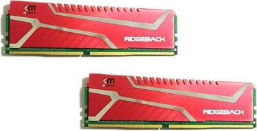 Mushkin Enhanced Redline 16GB DDR4 3466MHz CL16 Kit Of 2 MRA4U320GJJM8GX2