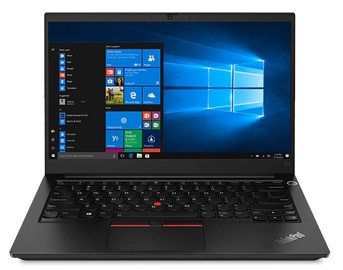 Ноутбук Lenovo ThinkPad E, AMD Ryzen 5, 8 GB, 256 GB, 14 ″