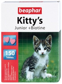 Beaphar Kittys Junior 150pcs