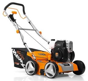 Daewoo DSC 4000 Petrol Scarifier Black/Orange