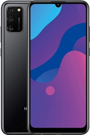 Mobilusis telefonas Huawei Honor 9A Midnight Black, 64 GB