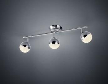 Kryptinis šviestuvas Trio Chris 878310306, 3 x 3,8 W, SMD, LED