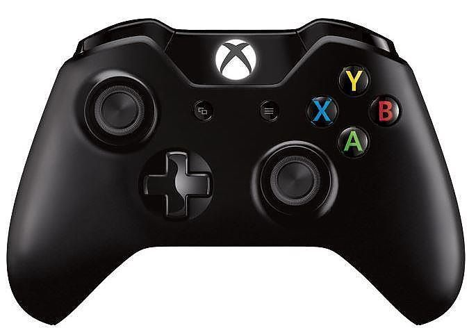 Microsoft Xbox One Wireless Controller Xbox One + Cable For Windows