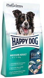 Сухой корм для собак Happy Dog Fit & Vital Medium Adult 12kg