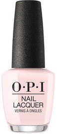 OPI Nail Lacquer 15ml ISLL16