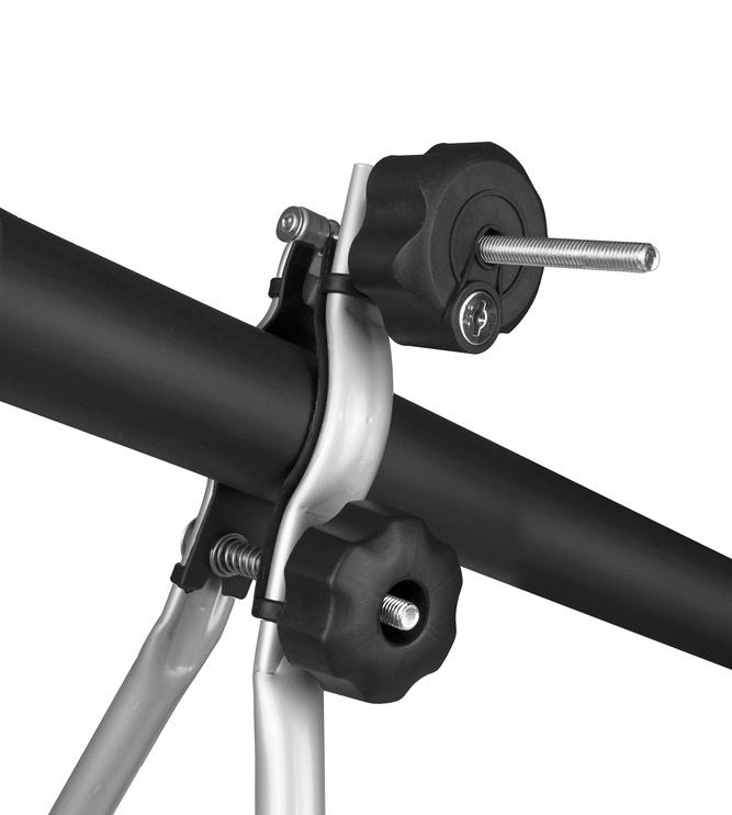 Велосипедный держатель для автомобилей Menabo Huggy