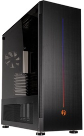 Lian Li PC-V3000WX Big-Tower Tempered Glass Black