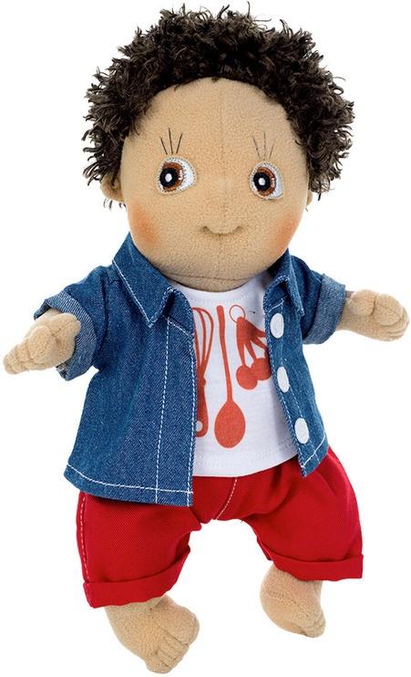 Тряпичная кукла Rubens Barn Cutie Activity Charlie 32cm