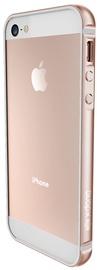 X-Doria Bump Gear Plus Cover For Apple iPhone 5/5s/SE Gold