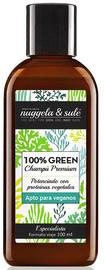 Šampūnas Nuggela & Sule Green Premium, 100 ml