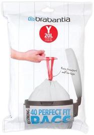 Brabantia Perfect Fit Bags Y 20l 40pcs
