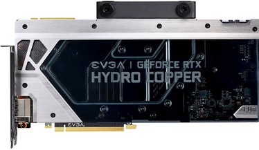 EVGA GeForce RTX 2080 FTW3 Ultra Hydro Copper Gaming 8GB GDDR6 PCIE 08G-P4-2289-KR