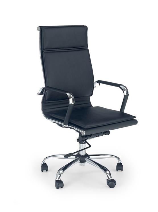 Офисный стул Halmar Mantus, черный