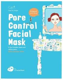 Cettua Pore Control Mask 1pcs