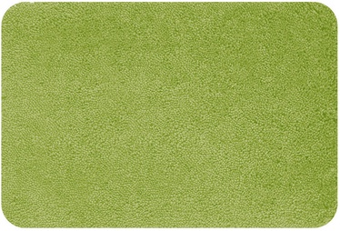 Spirella Highland Bathroom Rug Green
