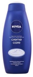 Nivea Creme Care Cream Shower 750ml
