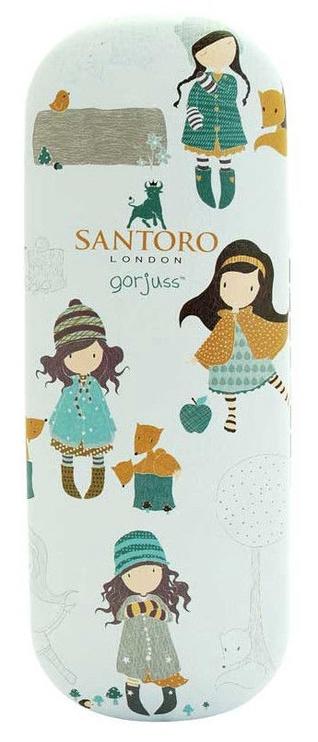 Santoro Gorjuss Woodland Glasses Case