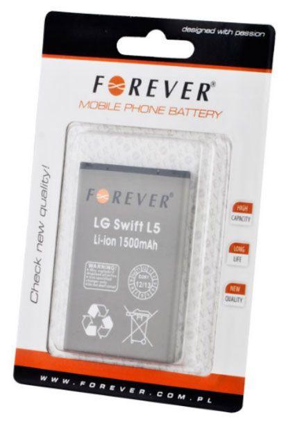 Батарейка Forever, Li-ion, 1500 мАч