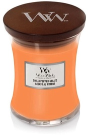 WoodWick Candle Chilli Pepper Gelato 275g