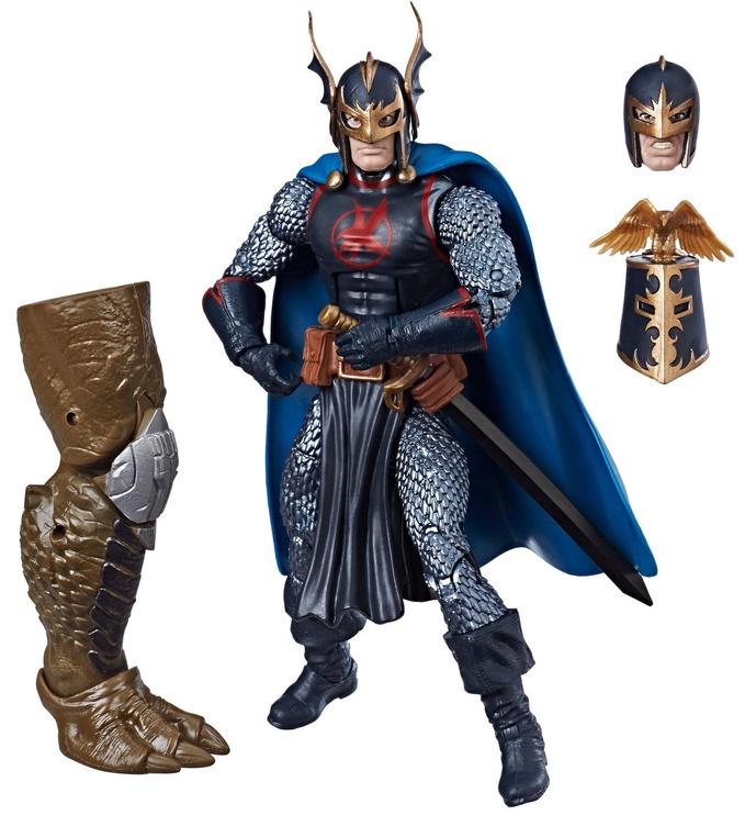 Hasbro Avengers Marvel Legends Series Black Knight E1578