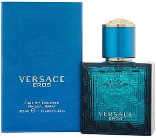 Tualetinis vanduo Versace Eros 30ml EDT