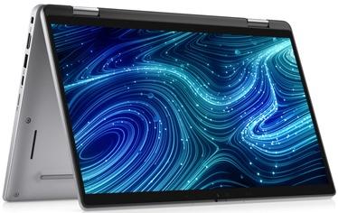 Ноутбук Dell Latitude 7320, Intel® Core™ i5-1145G7, 8 GB, 256 GB, 13.3 ″