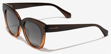 Saulesbrilles Hawkers Audrey Fusion Brown, 52 mm