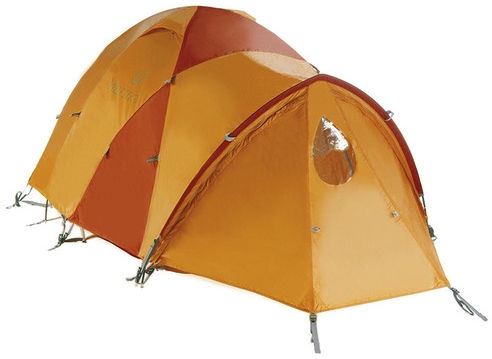 Palapinė Marmot Thor 3P Orange