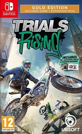 Trials Rising Gold Edition incl. Season Pass SWITCH