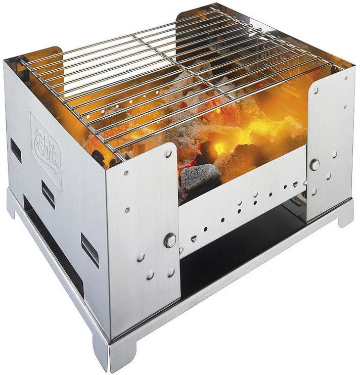 Esbit BBQ Box