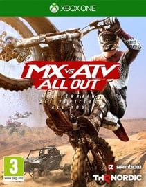 MX Vs ATV: All Out Xbox One