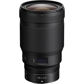 Objektīvs Nikon Nikkor Z 50mm f/1.2 S, 1090 g