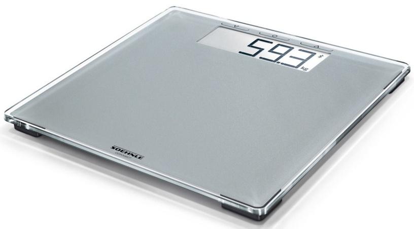Soehnle Style Sense Connect 100 Silver