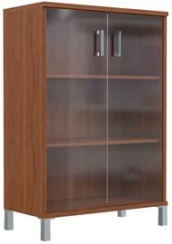 Skyland Born Office Shelf B 420.8 Walnut