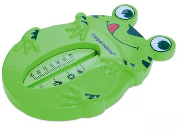 Canpol Babies Mercury Free Bath Thermometer Frog Assort