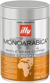 Illy Arabica Selection Ethiopia 0.25kg