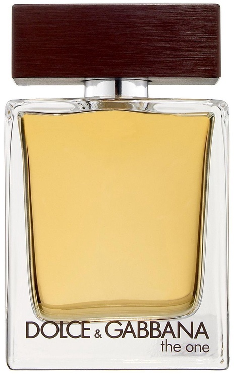 Tualetes ūdens Dolce & Gabbana The One For Men 100ml EDT