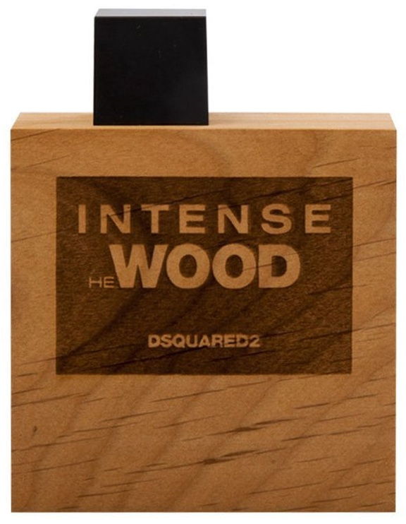 Tualetinis vanduo Dsquared2 Intense He Wood 100ml EDT