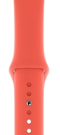 Apple 44mm Nectarine Sport Band S/M & M/L
