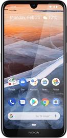 Mobilusis telefonas Nokia 3.2 Gray, 16 GB