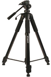 Polaroid T-72 Tripod With 3-Way Panhead