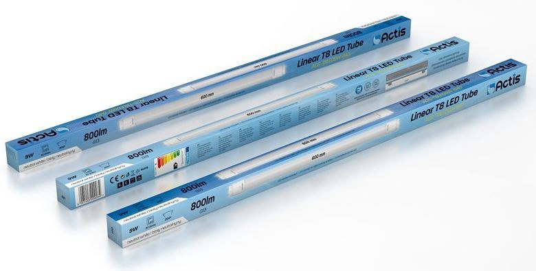 Actis LED Tube 20W 1800lm
